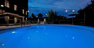 Novotel Torino Corso Giulio Cesare - Turin - Pool