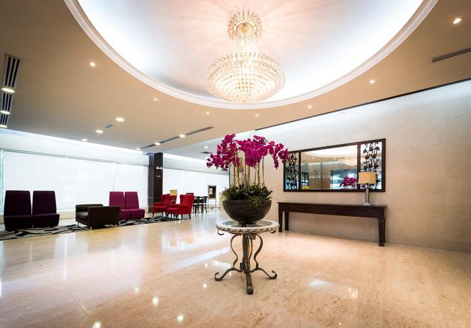 Hotel Sentral Johor Bahru - Johor Bahru - Aula