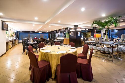 Hotel Sentral Johor Bahru - Johor Bahru - Sala de banquetes