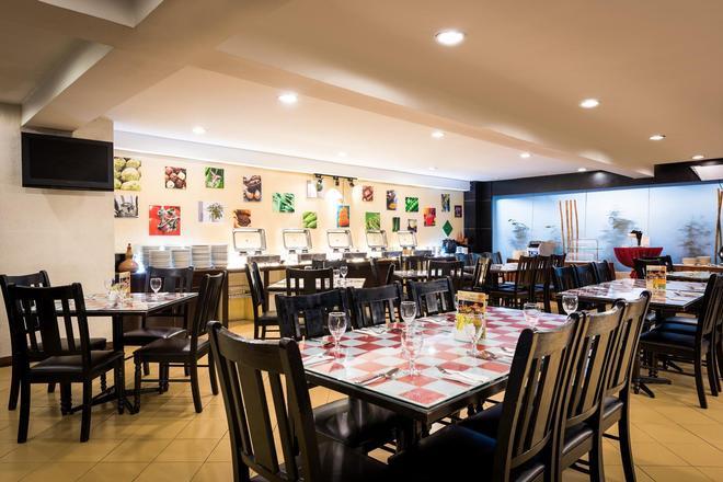 Hotel Sentral Johor Bahru - Johor Bahru - Ravintola