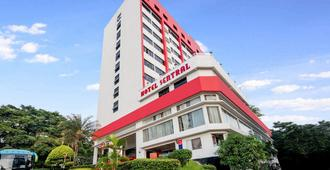Hotel Sentral Johor Bahru - Johor Bahru - Gebäude