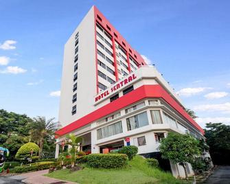 Hotel Sentral Johor Bahru - Johor Bahru - Building