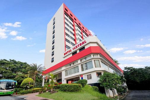 Hotel Sentral Johor Bahru - Johor Bahru - Edificio