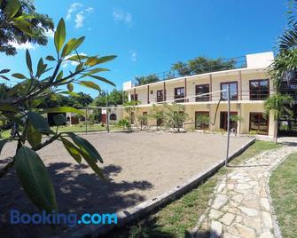 Surf Ranch Hotel & Resort - San Juan del Sur - Gebouw