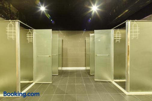 單人房高雄館 - 高雄市 - 浴室
