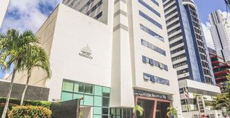 Salvador Business Flat - Salvador - Building