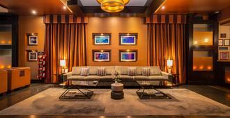 Sandman Suites Vancouver on Davie - Vancouver - Lobby