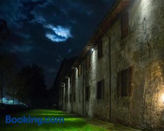 Antica Grancia Benedettina - Colorno - Building