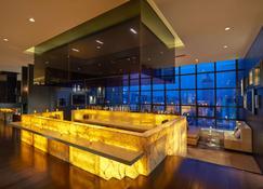 柳州麗怡酒店 - 柳州 - 酒吧
