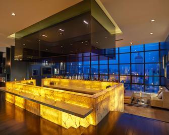 Radisson Blu Hotel Liuzhou - Liuzhou - Bar