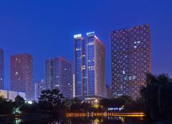 Radisson Blu Hotel Liuzhou - Liuzhou - Rakennus