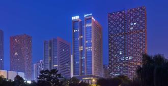 Radisson Blu Hotel Liuzhou - Liuzhou
