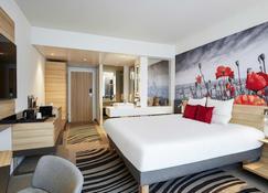 Novotel Ieper Centrum Flanders Fields - Ypres - Bedroom