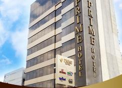 Prime Hotel - Manila - Building