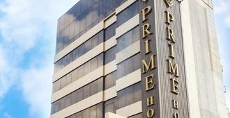 Prime Hotel - Manila - Edificio