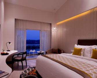 The Park Baga River - Arpora - Bedroom