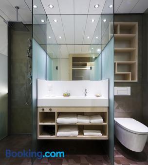 Ako Suite - Barcelona - Bathroom