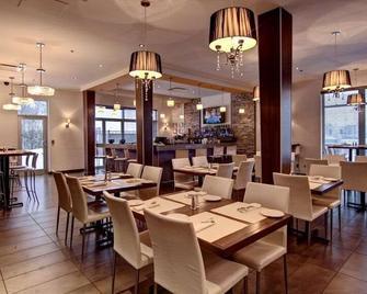 Imperia Hotel & Suites Terrebonne - Terrebonne - Restaurant
