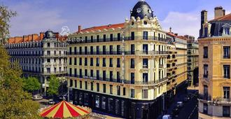 Hotel Carlton Lyon - MGallery Hotel Collection - Lyon - Outdoors view