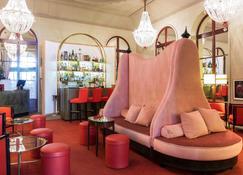 Hotel Carlton Lyon - MGallery Hotel Collection - Lyon - Lounge