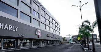 格羅波音特酒店 - 穆爾薩 - 雷昂 - 獅子城 - 建築
