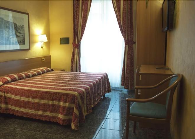 Clara Domus - Rome - Bedroom