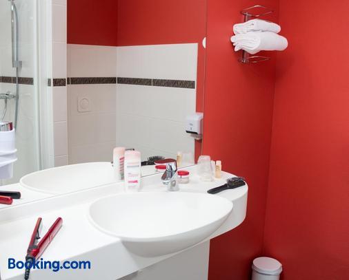 Ace Hôtel Caen Nord Mémorial - Saint-Contest - Bathroom