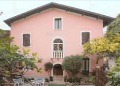 Albergo Giardino - Toscolano Maderno - Building