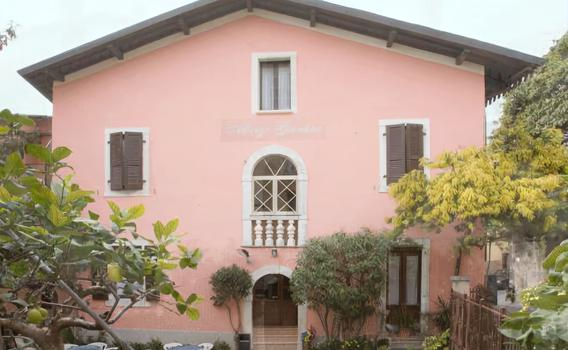 Albergo Giardino ab 62 € (6̶6̶ ̶€̶). Toscolano-Maderno ...