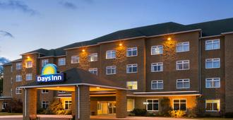 Days Inn by Wyndham Oromocto Conference Centre - Oromocto