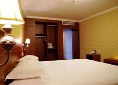 貴陽能輝酒店 - 貴陽 - 臥室
