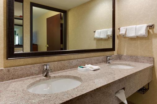 Drury Inn & Suites Birmingham Grandview - Birmingham - Bathroom