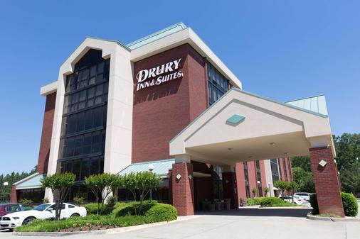 Drury Inn & Suites Birmingham Grandview - Birmingham - Κτίριο