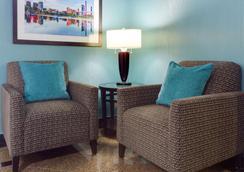 Drury Inn & Suites Birmingham Grandview - Birmingham - Lobby