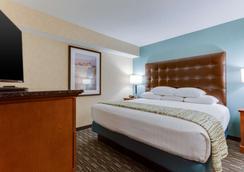Drury Inn & Suites Birmingham Grandview - Birmingham - Bedroom