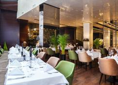 Saint Ten Hotel - Belgrado - Restaurante