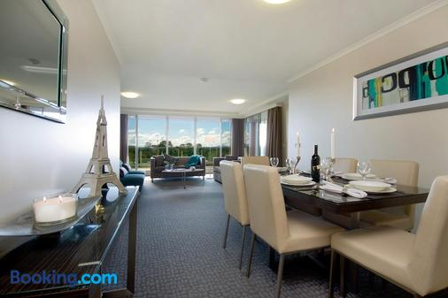 Pacific Suites Canberra - Canberra - Dining room