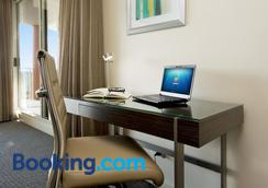 Pacific Suites Canberra - Canberra - Room amenity