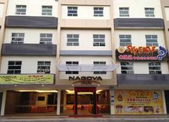 Nagoya Inn Hotel - Kuah - Building