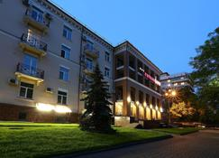 Hotel Oberig Kiev - Kyiv - Building