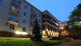 Hotel Oberig Kiev - Kiev - Byggnad