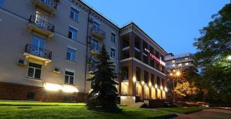 Hotel Oberig Kiev - קייב - בניין