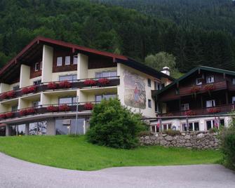 Alpenhotel Beslhof - Ramsau - Gebäude