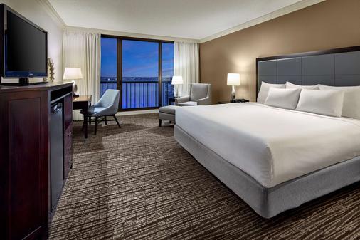 Hyatt Regency Tulsa - Tulsa - Bedroom