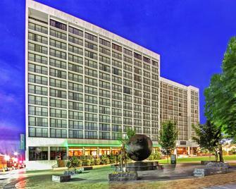 Hyatt Regency Tulsa - Tulsa - Gebäude