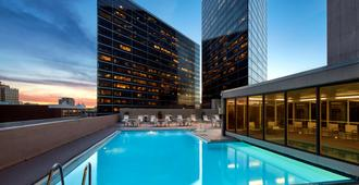 Hyatt Regency Tulsa - Tulsa - Pool