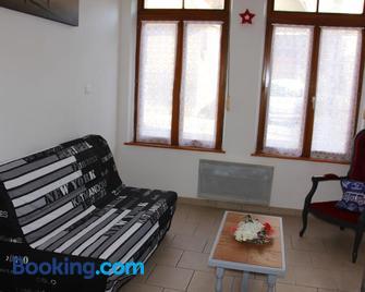 Residence St Sepulcre - Saint-Omer - Living room