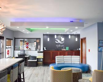 Quality Inn Adairsville-Calhoun South - Adairsville - Recepce