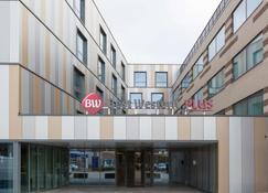 Best Western Plus Hotel Amstelveen - Amstelveen - Edificio