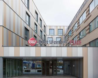 Best Western Plus Hotel Amstelveen - Amstelveen - Building